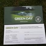 Green Day – bezpłatne zajęcia nauki gry w golfa
