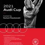 AUDI CUP hosted by Świtoń-Paczkowski