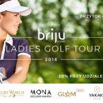 Briju Ladies Golf Tour 2018