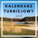 Kalendarz Turniejowy 2019