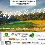 THE HEAD GREENKEEPER TOURNAMENT KAJTEK CUP