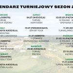 Kalendarz Turniejów 2021
