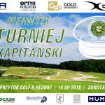 Turniej Kapitański 14.07.2018